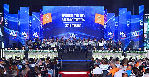 Honorary Doctorate Ceremony 2018